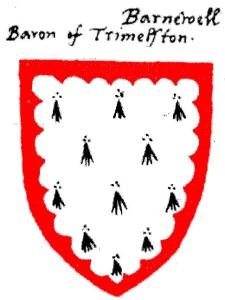Barnewall 2