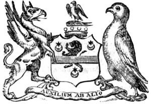 Clonbrock arms