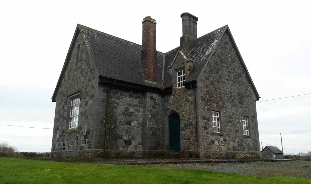 Esker Schoolhouse