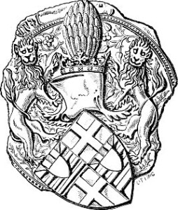 Mortimer seal circa 1400 copy