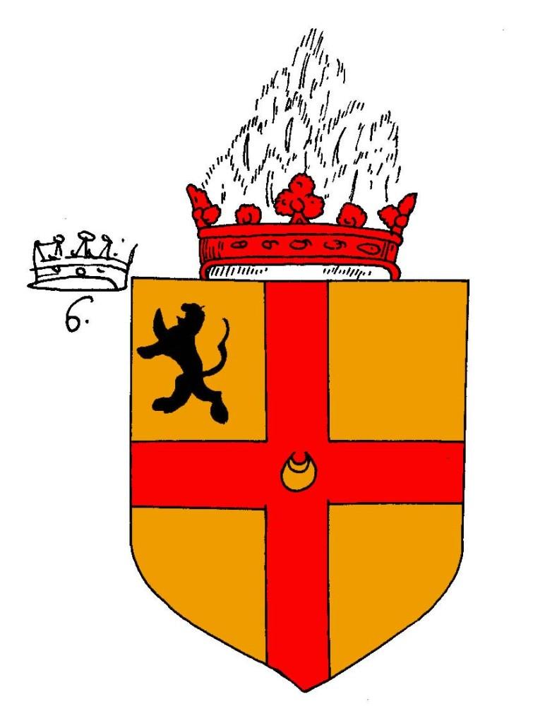 Ulick de Burgh E of Clanricard 2