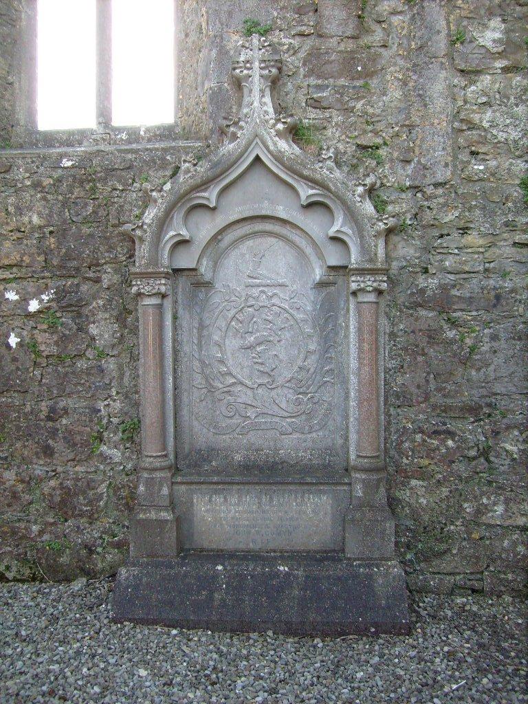 Ward stone 2