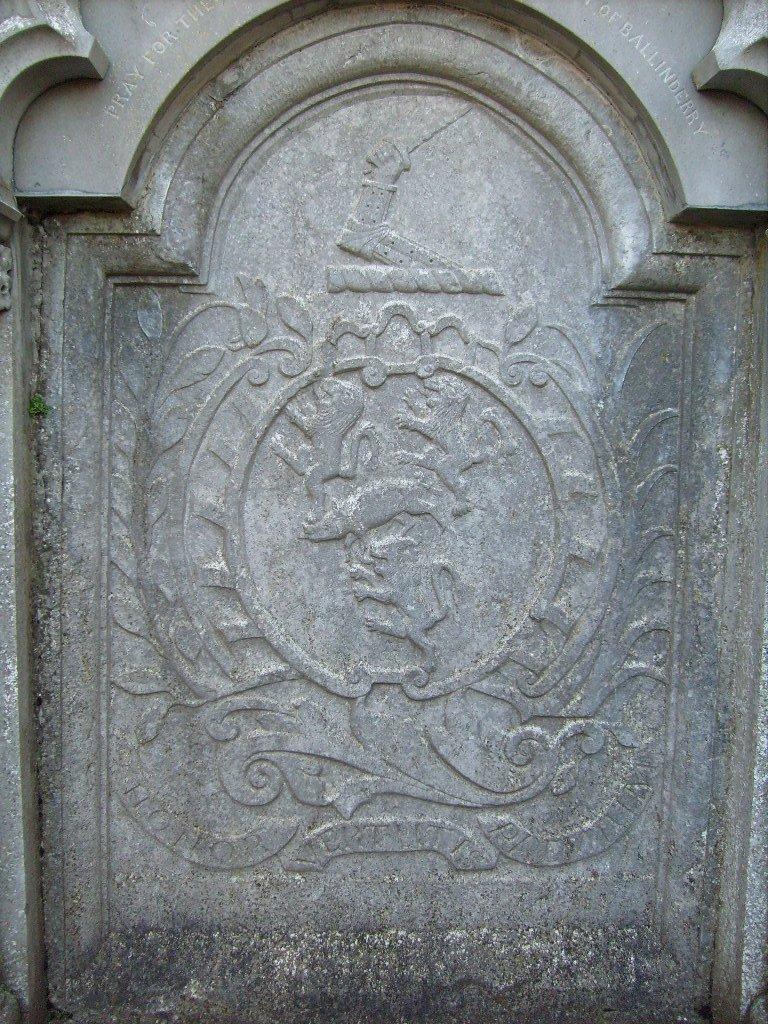 Ward stone