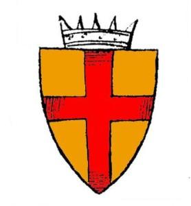 de Burgh Ulster arms colour (3)