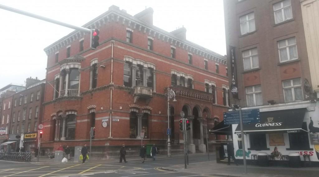 Kildare Street Club