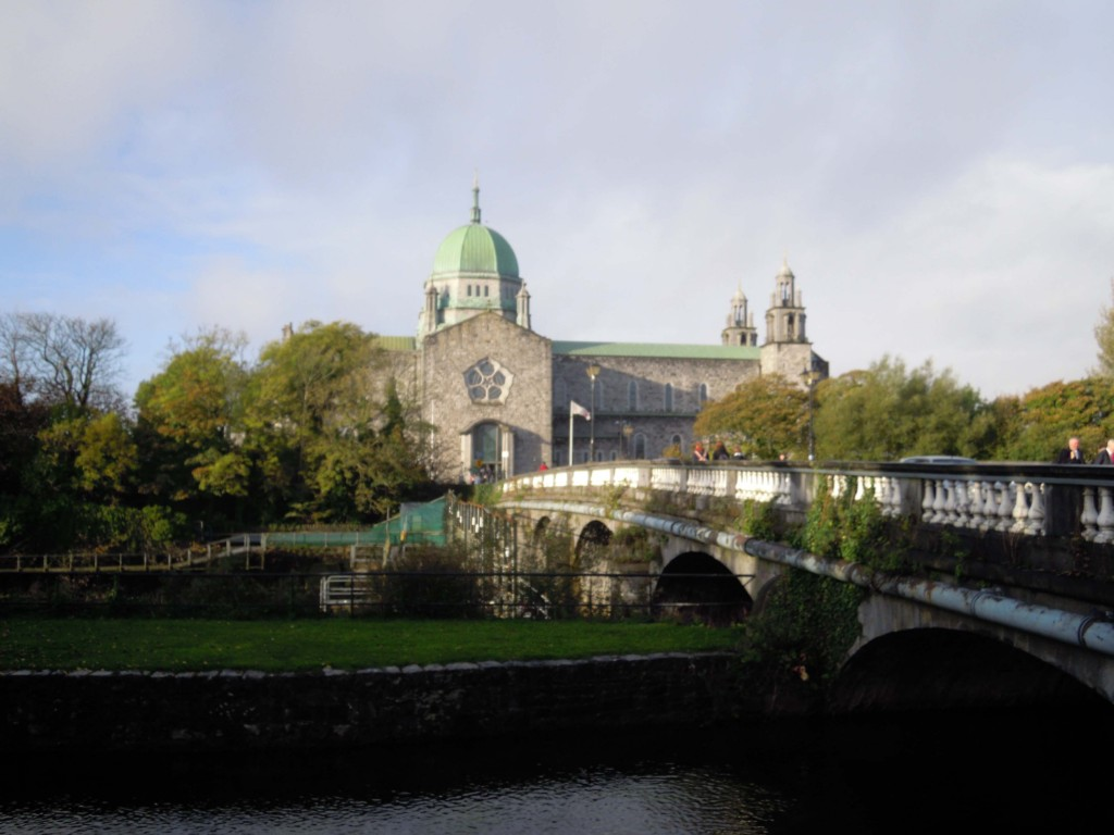 Galway Cathedral
