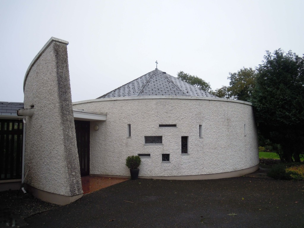 The Oratory, Emmanuel House of Prayer, Clonfert
