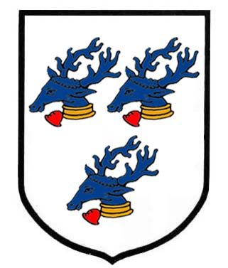 arms of Hannay of Sorbie