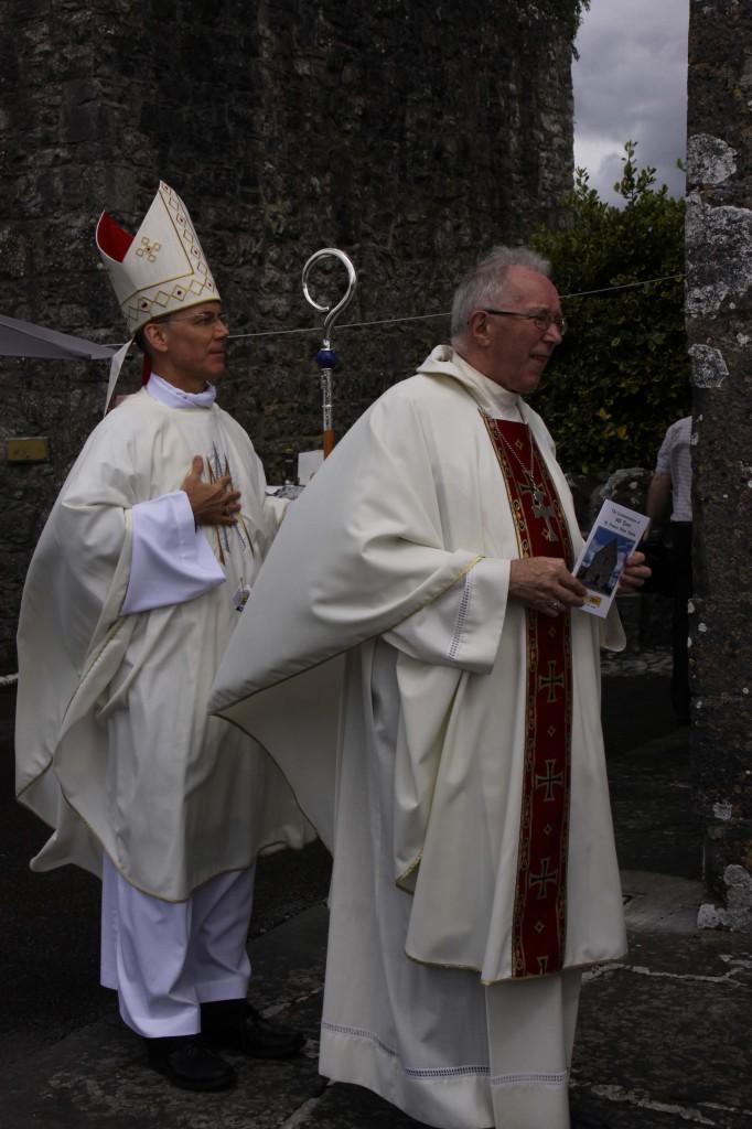 Bishop and Papal Nuncio