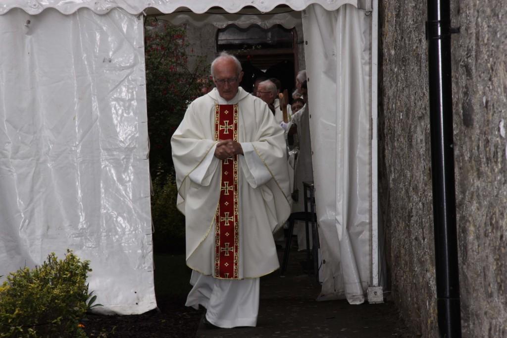 Fr Naughton