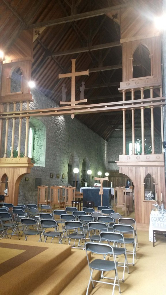 church interior 2