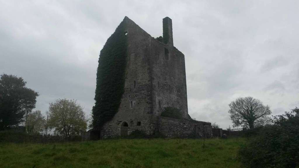 Lavallyconor towerhouse 1