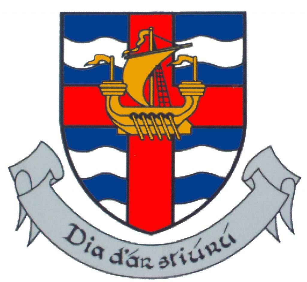 Loughrea arms copy