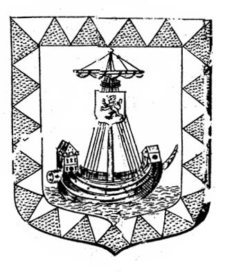 arms of Galway