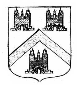 old arms of Galway