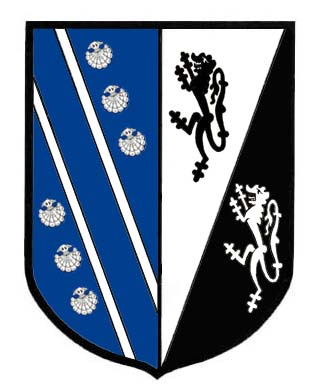 arms of John Cruice of Summerhill