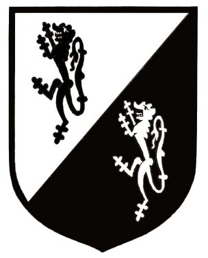 arms of Kelly of Kellysgrove
