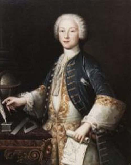 Patrice Darcy de Paris
