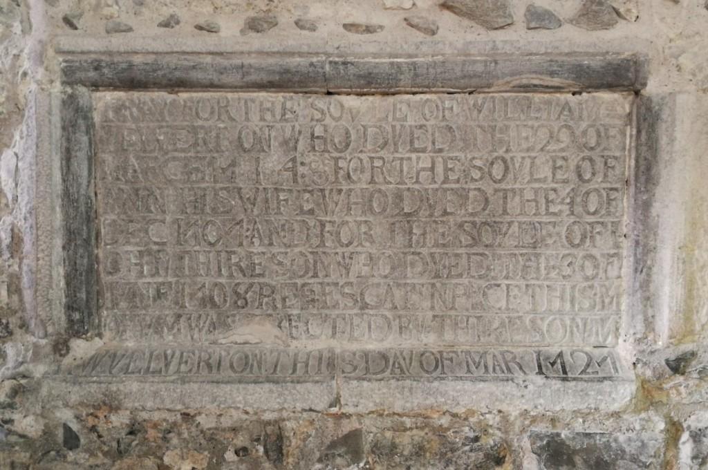 Yelverton memorial