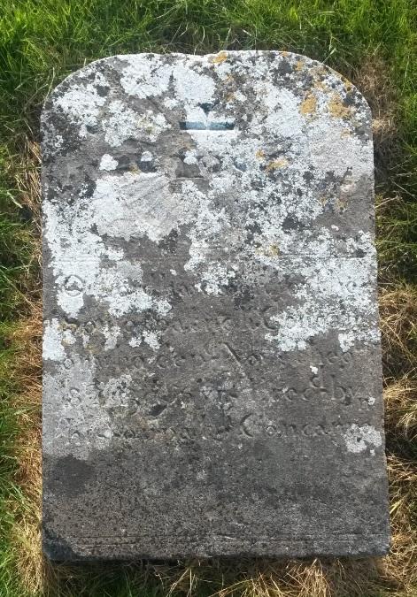 Concanan stone Doon