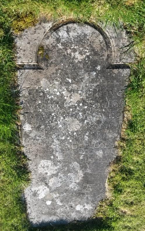 Coone stone Doon