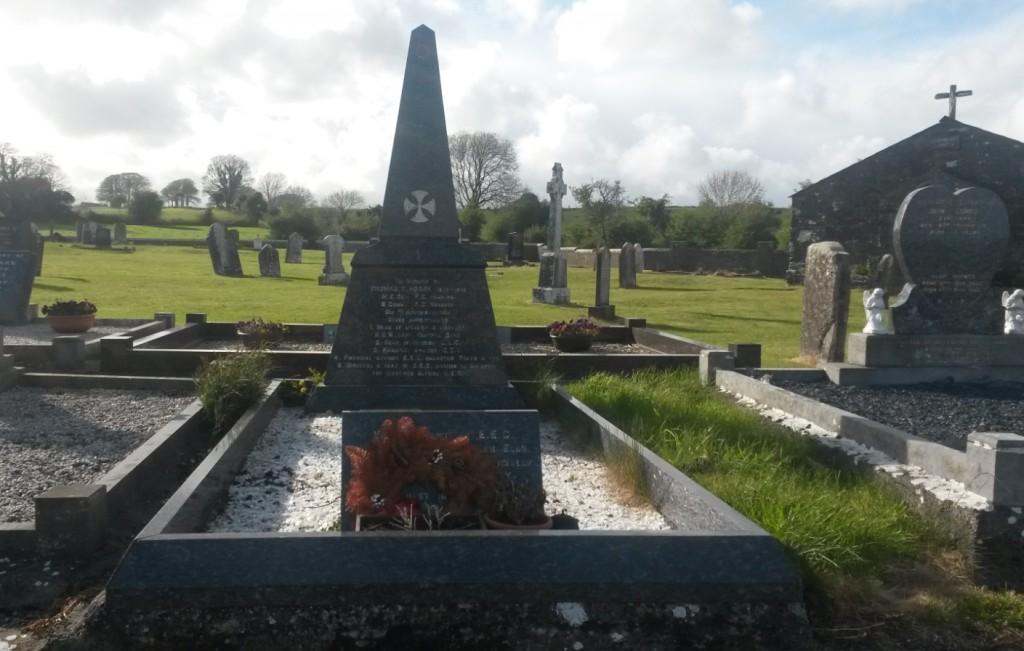 Hoare memorial